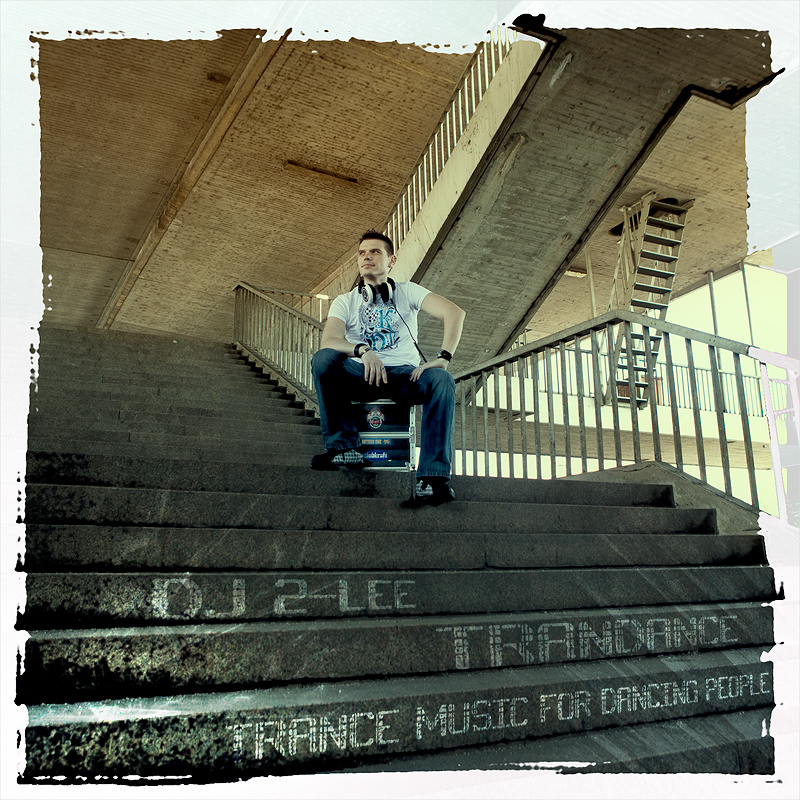 Trandance - The Greek Trance Xperience